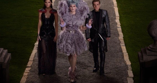 hunger games catching fire pictures 33 610x321 The Hunger Games: Catching Fire Gallery