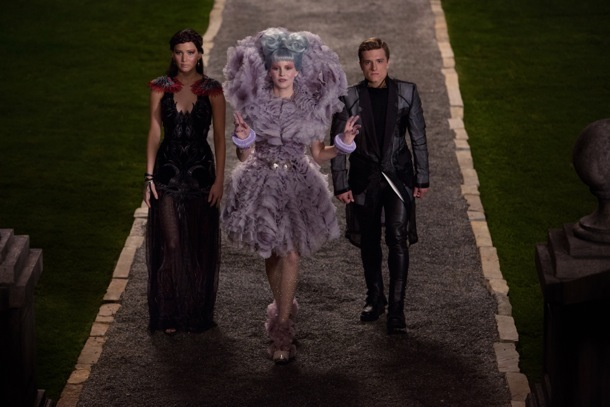 hunger games catching fire pictures 33 The Hunger Games: Catching Fire Gallery