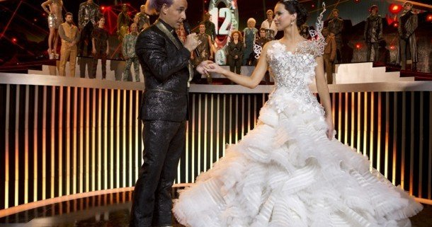 hunger games catching fire pictures 35 610x321 The Hunger Games: Catching Fire Gallery