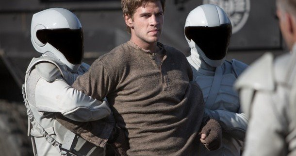 hunger games catching fire pictures 36 610x321 The Hunger Games: Catching Fire Gallery