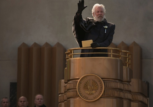 hunger games catching fire pictures 58 The Hunger Games: Catching Fire Gallery