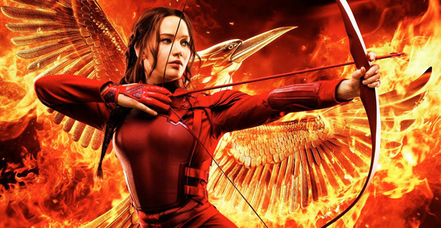 """The Hunger Games Could """"Live On And On"""" Beyond Mockingjay - Part 2, According To Lionsgate"""