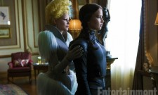 New Image From The Hunger Games: Mockingjay – Part 2 Finds Effie And Katniss United