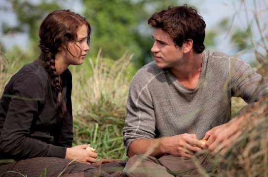 Final Trailer For The Hunger Games
