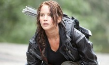 First Trailer For The Hunger Games