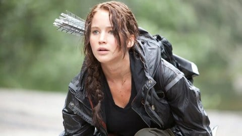 The Hunger Games Sequel, Catching Fire, Release Date Announced