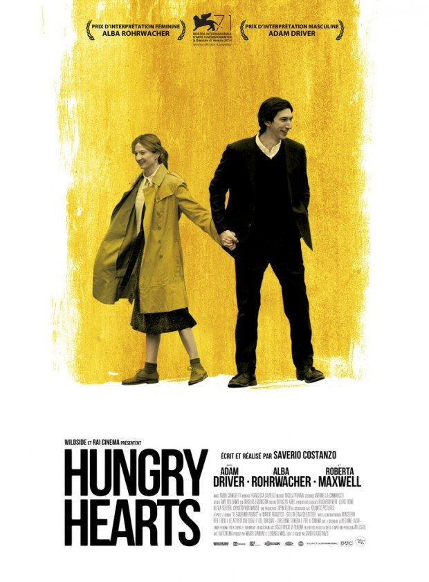 Hungry Hearts Review