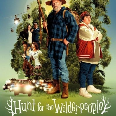 Hunt For The Wilderpeople Review [Tribeca 2016]