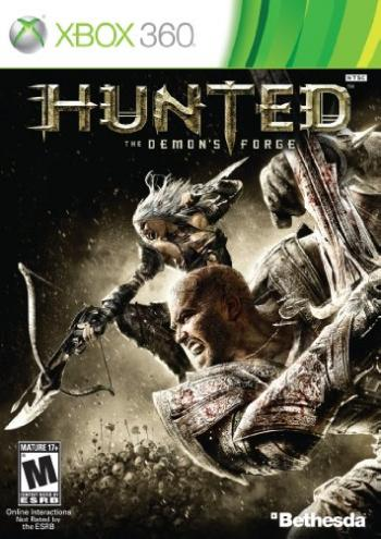 Hunted: The Demon's Forge Review