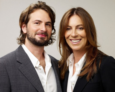 Kathryn Bigelow's Black Ops Film About The Hunt For Osama?