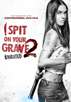I Spit On Your Grave 2 Review