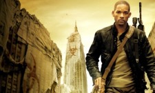 I Am Legend 2 Is Confirmed With Will Smith Starring