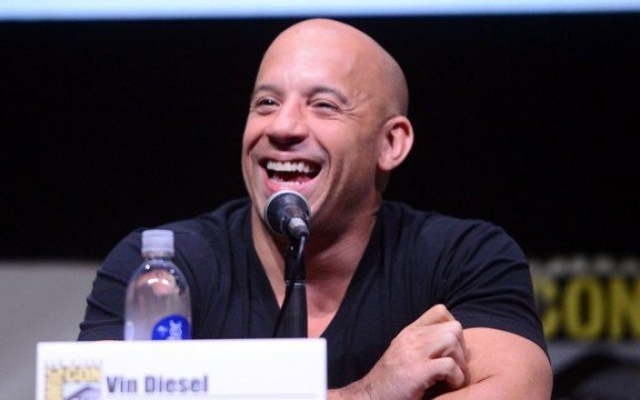 Vin Diesel Takes His Talking Tree Role In Guardians Of Galaxy Seriously
