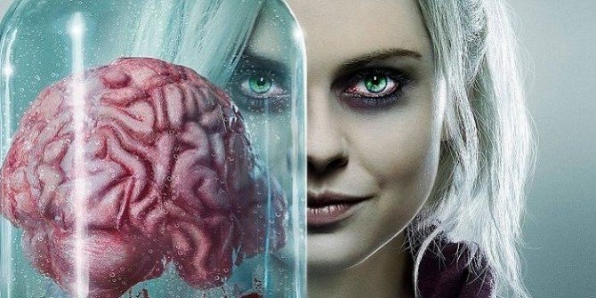 7 Horror Shows You Must Watch This Halloween