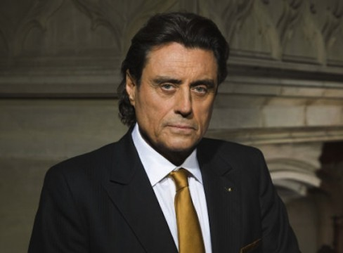 Ian McShane Will Help Patrick Wilson Catch The Man On Carrion Road