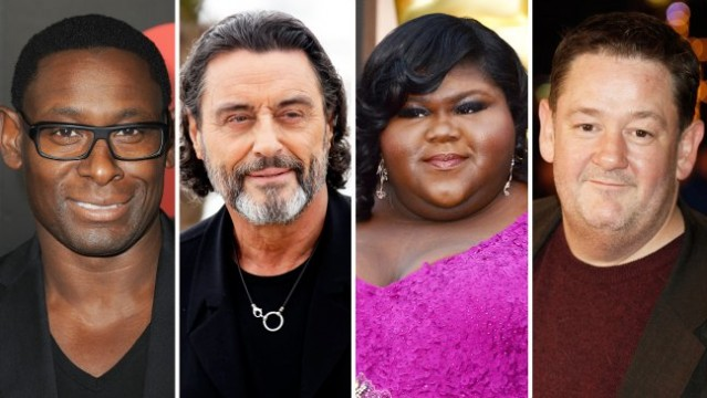 Sacha Baron Cohen's Spy Spoof Grimsby Adds Four New Cast Members