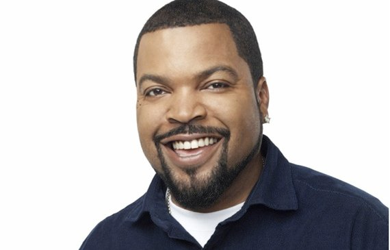 Is Ice Cube In Line To Join Sony's Animated Spider-Man Movie?