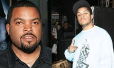 Ice Cube's Son, O'Shea Jackson, Will Play Him In N.W.A. Biopic Straight Outta Compton