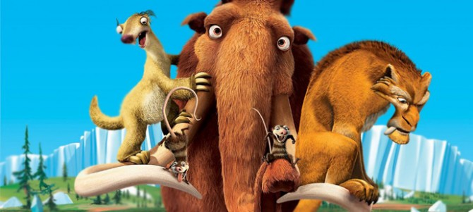 ice age 3 670x301 Jeremy Renner, Drake, Jennifer Lopez And More Join New Ice Age