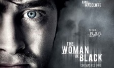 Daniel Radcliffe Looks Haunting In The Woman In Black Poster