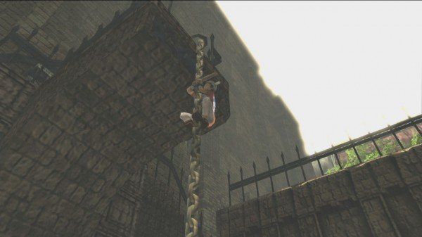 ICO And Shadow Of The Colossus: The Collection Review