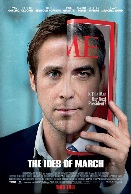 The Ides Of March Review [TIFF 2011]