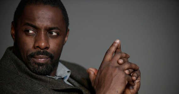 The Dark Tower's Idris Elba Once Again Shoots Down James Bond Chatter