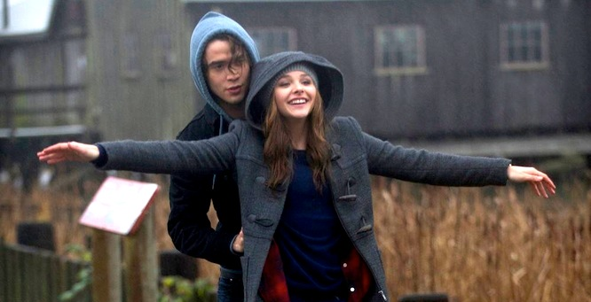 if i stay movie trailer Check Out The Rousing Prologue Trailer For If I Stay, With Chloë Grace Moretz
