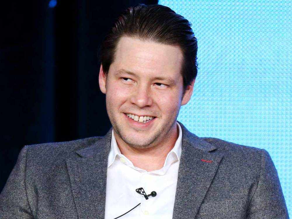 Suicide Squad Actor Ike Barinholtz Teases His Mysterious Role