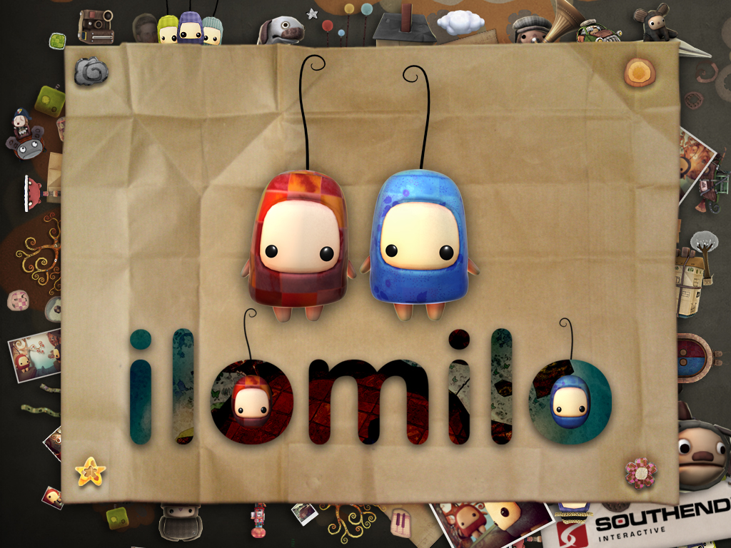 ilomilo1 ilomilo Review