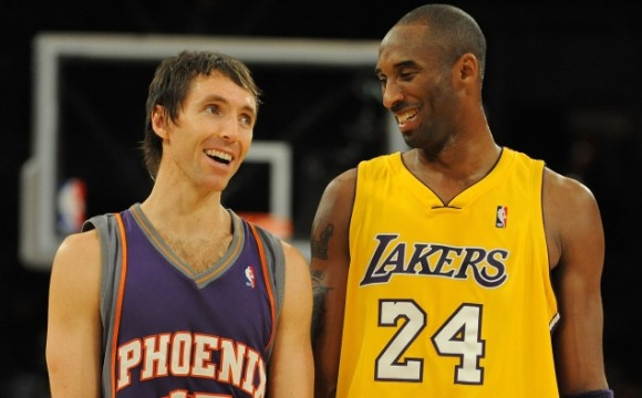 Winners And Losers In The Steve Nash Saga