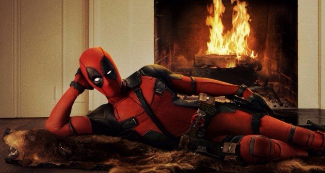 Deadpool Is The Only Superhero Ryan Reynolds Wants To Play From Now On