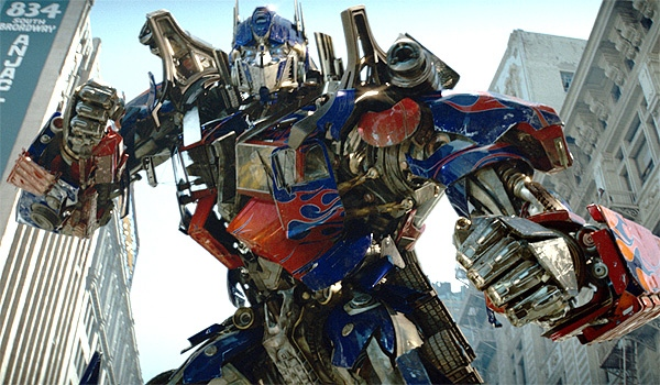 Transformers 4 Unveils First Official Photo