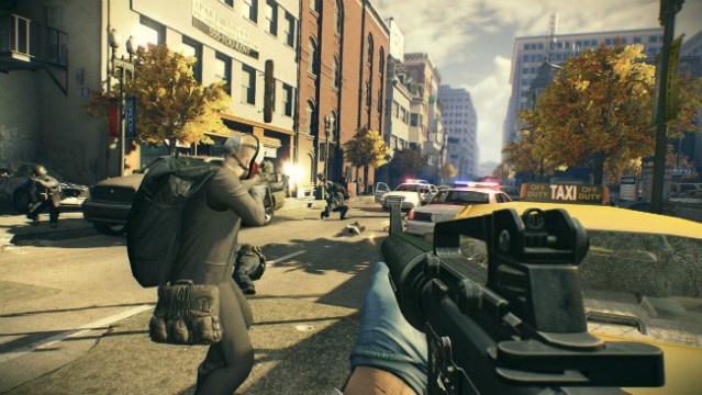 Smash And Grab: Payday 2 Enters UK Chart At Number One