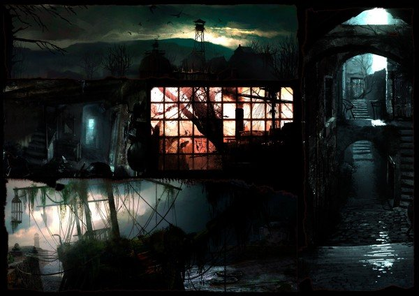 """Shinji Mikami Teaming With Bethesda For New Survival Horror Game Codenamed """"Zwei"""""""