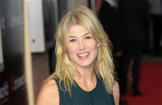 David Fincher Wants Rosamund Pike For Gone Girl