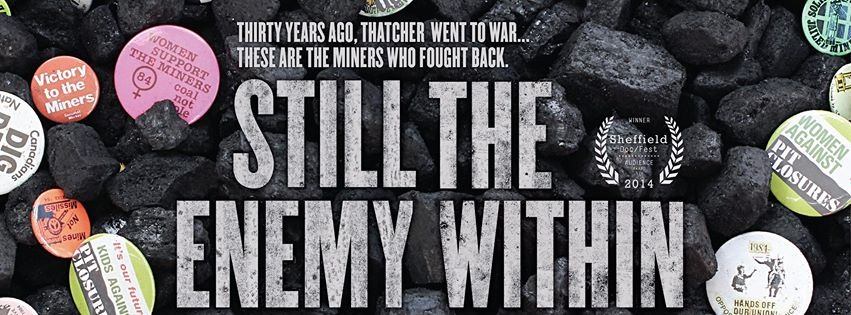 Still The Enemy Within Review