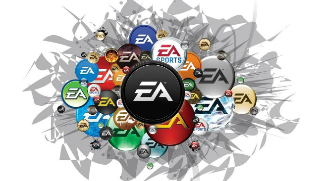Electronic-Arts-Games