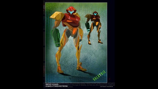 Next Level Games Pitched A Metroid Title To Nintendo, But Made ...