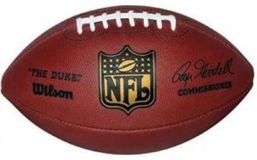NFL Game Balls To Be Made In New York City For The Draft