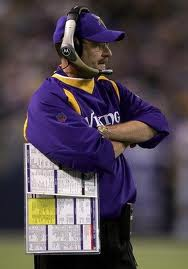 Chilly Done in Minnesota, Favre Not