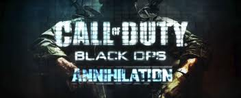 Black Ops Annihilation DLC Gets PS3 Release Date