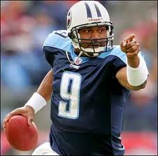 Steve McNair's Estate Temporarily Unfrozen