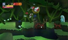 Cave Story 3D Gets 2D Sprite Mode Screens