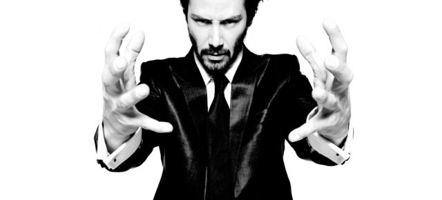 Keanu Reeves Says There's Nothing Real About The Doctor Strange Rumors