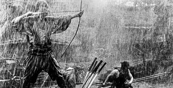 imgseven samurai2 The Top Ten Films That Deserve The IMAX Treatment