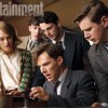 First Images Of Benedict Cumberbatch In WWII Drama The Imitation Game