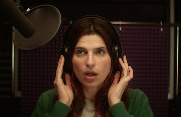 Roundtable Interview With Lake Bell And Demetri Martin On In A World...