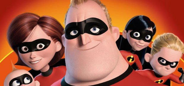 The Incredibles 2 Trailer Likely Attached To Coco