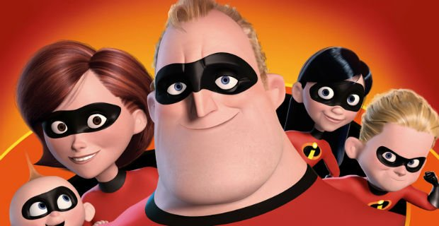The Incredibles 2 Release Date Moves to 2018